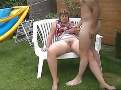 Slutty Mature Tube